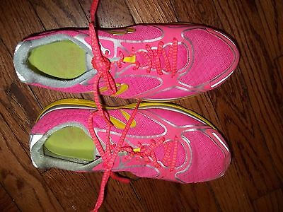 Newton Gravity III Athletic Running Sneaker Shoes Womens Size 10