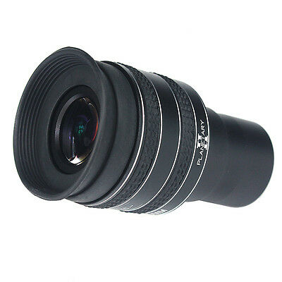 "1.25""58-Deg F6mm Wide Angle Planetary Eyepiece for Telescope Multi-coated Lenses"