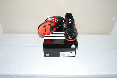 chaussures de foot ball adidas 11 questra trx fg neuves taille 46 & 46 2/3