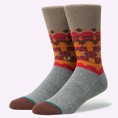 New Stance Socks - Crew - Sinaloa from The WOD Life