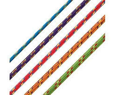Beal Low Stretch Accessory Cord Rope Lengths 3mm - 8mm Climbing Industrial