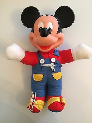 """Collectible! Mickey Mouse 14"""""""