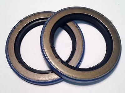 2-Pack Dichtomatik TCM 20283-TA 20283TA Oil Seal Replaces 19887 & 410083 (NEW)