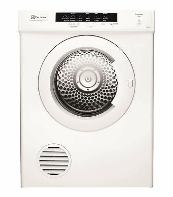 NEW Electrolux EDV6552 6.5kg Vented Dryer