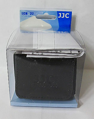 """JJC LCH-27 LCD Hood for Canon or any Camcorder/DSLR w/ 2.7"""" Articulating Screen"""