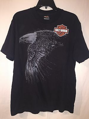 Harley Davidson Mens Size Large The Gas City Alberta