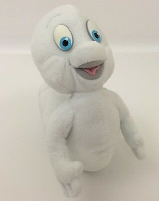 "1995 Dakin Universal Casper The Friendly Ghost 8"" Plush Toy"