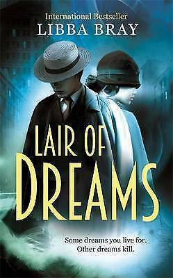 Lair of Dreams: A Diviners Novel,New Condition