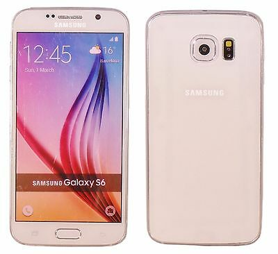 Samsung Galaxy S6 Dummy 1:1 Scale Non-working  Phone for Display Purposes