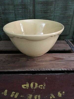 Southern Living at Home Gail Pittman Butter Hospitality collection mixing bowl
