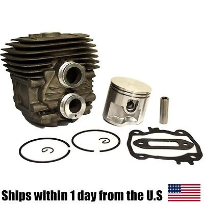 50mm Cylinder Piston & Ring Kit For Stihl TS410 TS 410 TS420 Chainsaw Parts