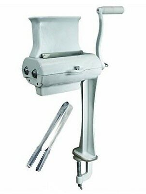 Weston Manual Cuber Meat Tenderizer Single Support Crank New