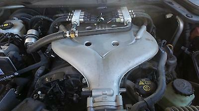 HOLDEN COMMODORE Engine 3.6, LY7, VE, 08/06-04/13 06 07 08 09 10 11 12 13