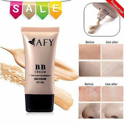 Skin Whitening Moisturizing Makeup BB Cream ConcealerI Solation Foundation GW
