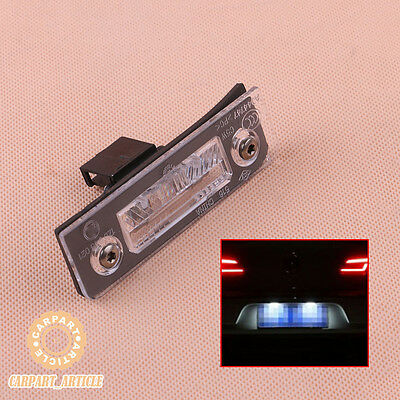 Quality For Skoda Octavia 04-08 Roomster Rear Number Plate License Light