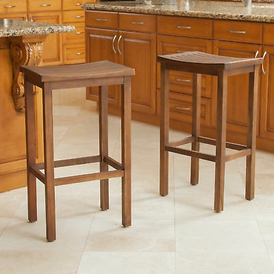 Darby Home Co Celso 30 Bar Stool Set Of 2 12399 Picclick