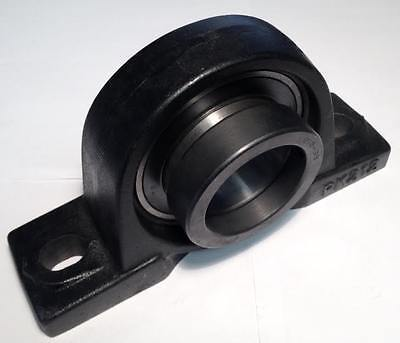 UCP212-39 2-716 Pillow Block Bearing w/ Locking Collar PK212 (NEW) (CB2)