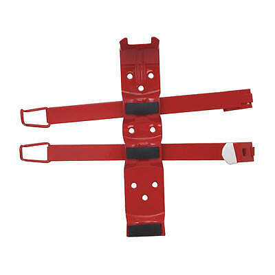 Amerex Fire Extinguisher Bracket, 2.5 lb. 817S