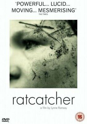 Ratcatcher [DVD] [1999] - DVD  G7VG The Cheap Fast Free Post