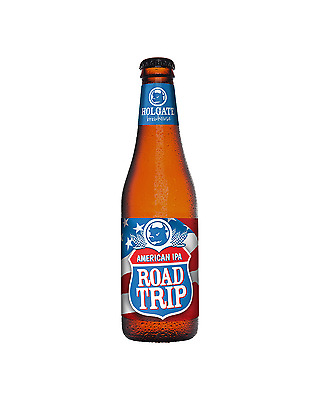 Holgate Brewhouse Road Trip IPA case of 24 India Pale Ale 330mL