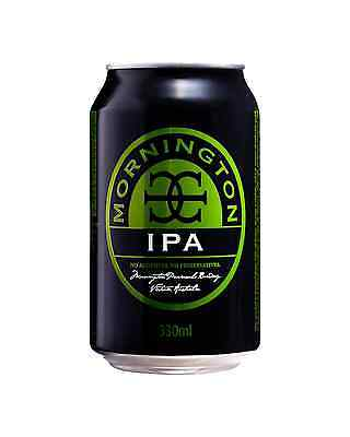 Mornington Peninsula Brewery India Pale Ale Cans case of 24 Craft Beer 330mL