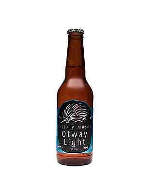 Prickly Moses Light Ale case of 24 330mL