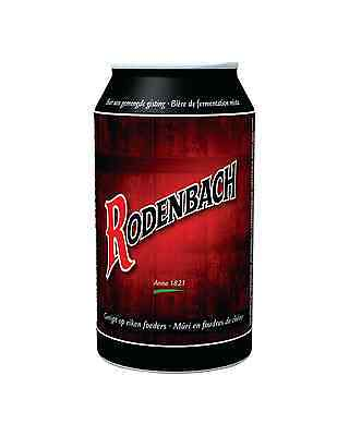 Rodenbach Session Sour Ale case of 24 Craft Beer Flanders Red Ale 330mL