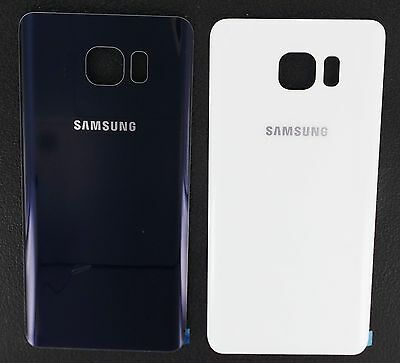 OEM Back Housing Cover Door Samsung Galaxy Note 5 N920A N920V white/blue/gold US