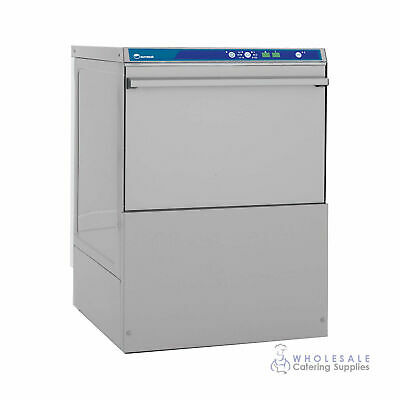 Undercounter Diswasher Eurowash EW360 Dishwashing Glass Washer Washing Kitchen
