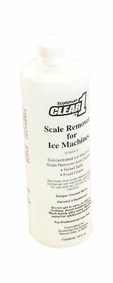 Scotsman 19-0653-01 Clear1 Cleaner 16oz