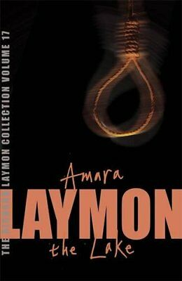 The Richard Laymon Collection Volume 17: Amara & T..., Laymon, Richard Paperback