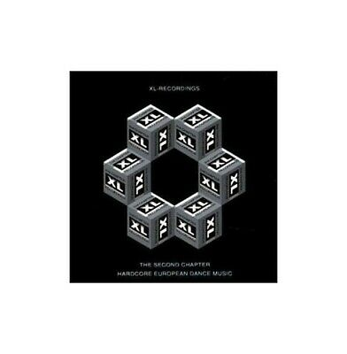 Various - Xl Recordings Chapter 2 - Various CD 1UVG The Cheap Fast Free Post The