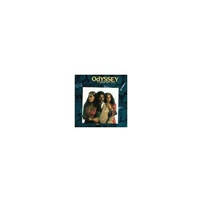 Odyssey - Greatest Hits - Odyssey CD NKVG The Cheap Fast Free Post The Cheap