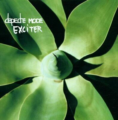 Depeche Mode - Exciter - Depeche Mode CD 9UVG The Cheap Fast Free Post The Cheap