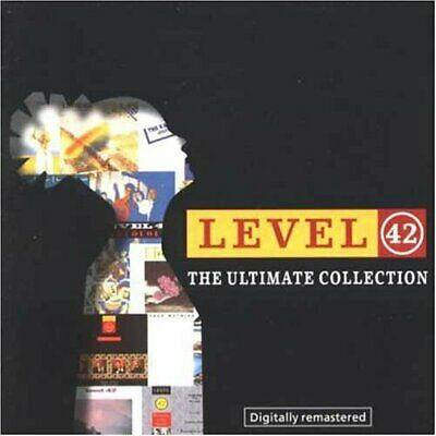 Level 42 - The Ultimate Collection - Level 42 CD HFVG The Cheap Fast Free Post