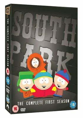 South Park - Season 1 [DVD] - DVD  LIVG The Cheap Fast Free Post