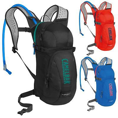 Camelbak Magic Trinkrucksack 2L Reservoir Damen Fahrrad Outdoor Trekking Running