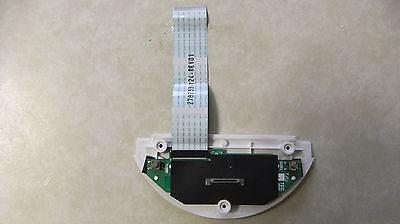 Genuine White Bose SoundDock Series 1 Type A Docking Board + DSP Ribbon Cable