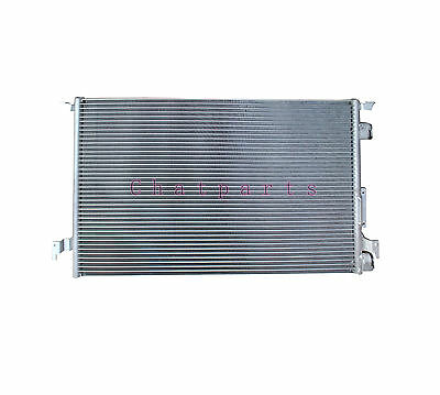 A/C Air Condensor For Vauxhall Vectra Mk2 Signum Fiat Croma 194 & Saab 9-3