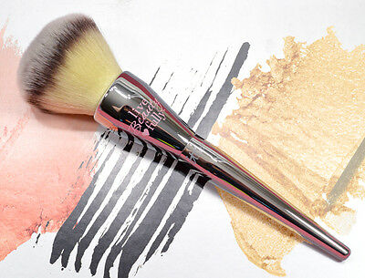 IT Cosmetics Live Beauty Fully no 211 ALL OVER POWDER BRUSH by ULTA- NEW IN WRAP