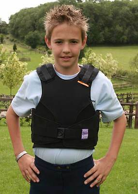 Airowear Reiver Childs Tabard Body Protector / Armour - Cheap Clearance