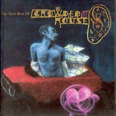 Crowded House : Recurring Dream: The Very Best Of Crowded House CD (1996)