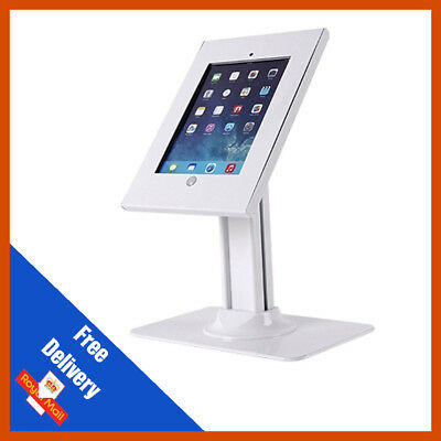 Anti-theft Countertop Stand for Ipad 1 2 3 4 Air 2  90 Degrees Rotation