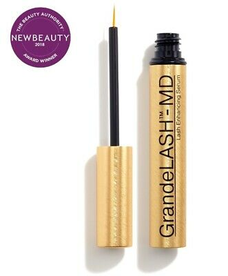 NEW PACKAGING! GrandeLASH - MD Eyelash Formula 2 mL (3 Months Supply)