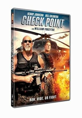 Check Point [New DVD] Ac-3/Dolby Digital, Dolby, Subtitled, Widescreen