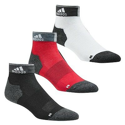 Adidas Energy Running Cushioned Ankle Socks