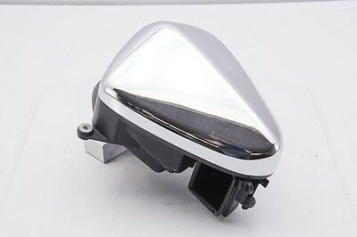02 Yamaha Road Star Warrior XV 1700 PC Air Cleaner Intake Box & Cover Right