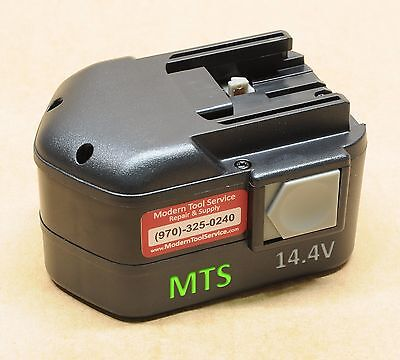 *NEW* Fromm P321 strapping tool replacement 14.4V battery N5.4316 N5.4309 P-323