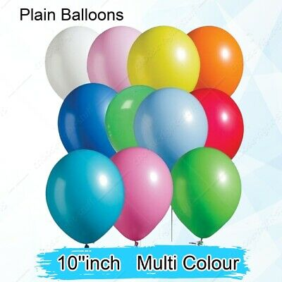 """WHOLESALE Balloons Pink 100-5000 10"""" Latex new LARGE High Quality Any Occasions"""