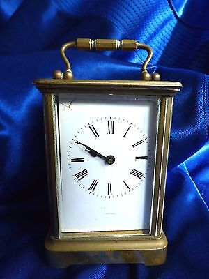 Antique Brevet S.G.D.G   Carriage Clock for restoration